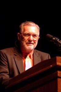 Former Wells Fargo Award Recipient Prof. Rodney Hill (ARCH)