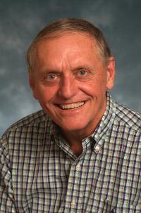 Dr. David Bergbreiter