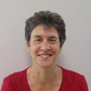 Dr. Karen-Beth Scholthof