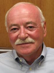Assistant Provost James B. Kracht