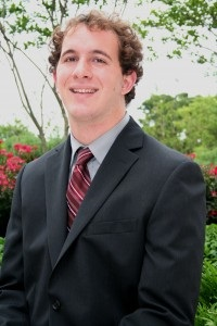 Alex Masucci - University Honors - PPIP Intern