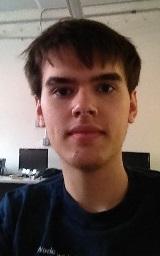 Daniel Freeman - NSF Fellow - Chemistry