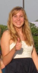Jennifer Bryson - NSF Fellow - Mathematical Sciences