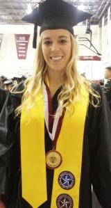 Lexi Crommett, Class of 2013