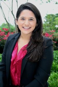 Sophia Makris - University Honors - PPIP Intern