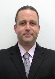 Dr. Gregory Huff, Electrical Engineering Associate Professor and Department Head