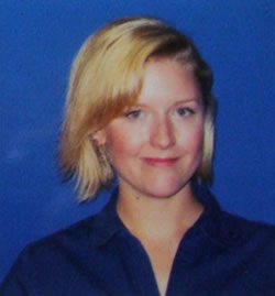 Abigail Graves, Honors Housing Community Coordinator