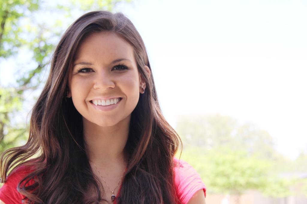 Victoria Easton '15, 2014 Udall Scholar