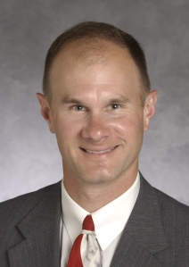 Dr. Don Curtis, 2014 Wells Fargo Honors Faculty Mentor