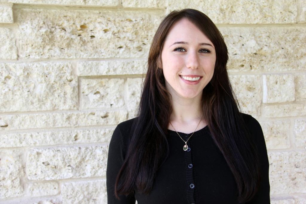 Annabelle Aymond - Program Assistant