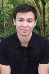 Omar Wyman, '14 - Undergraduate Research Ambassador