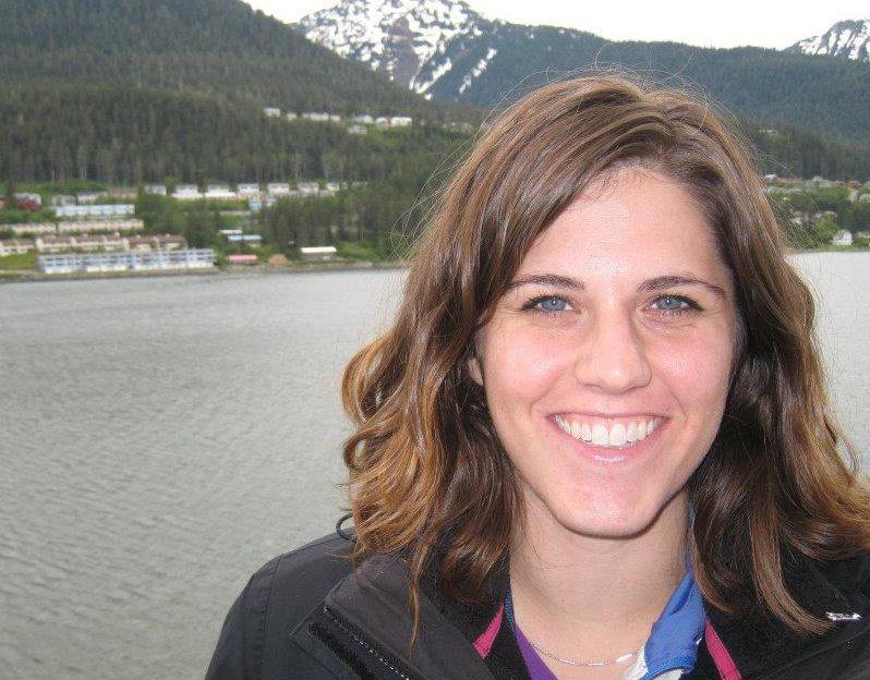 Dr. Katie Reed, '07