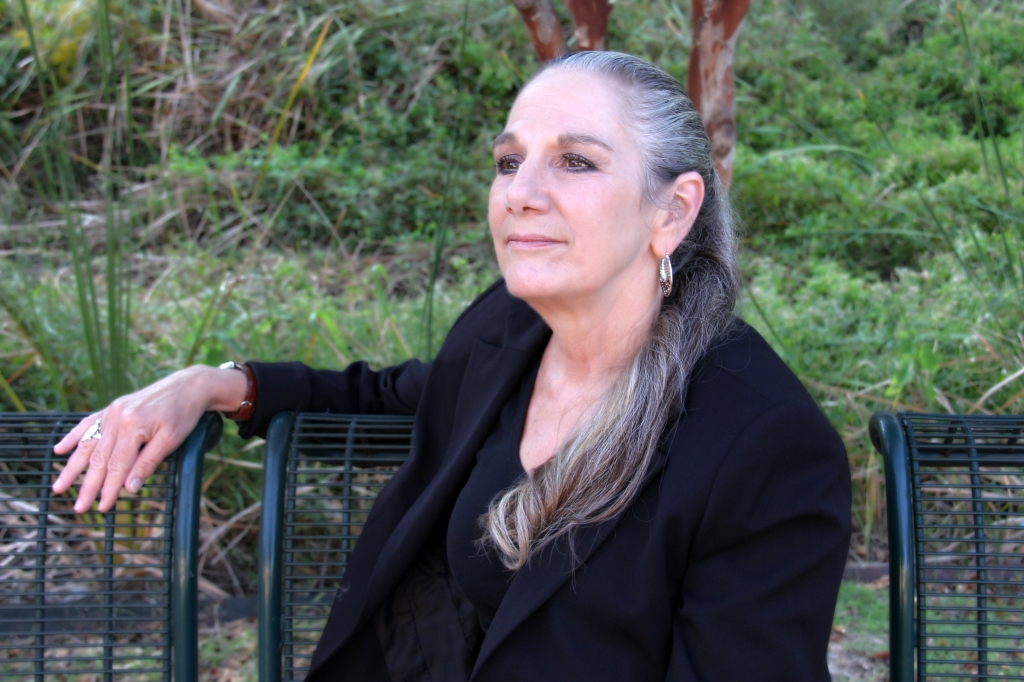 Tammis Sherman