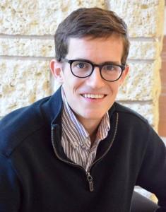 University Scholar Brenton Cooper '16