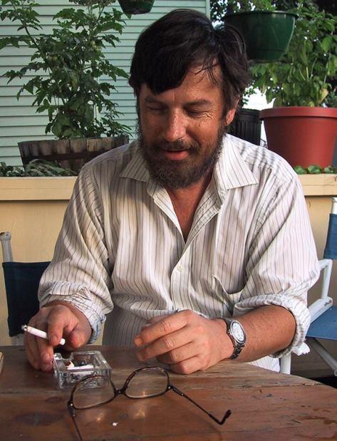 Dr. Scott Austin Photo courtesy of Glenn Kulbako www.KulbakoPhoto.com