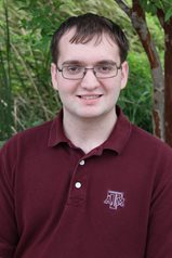 Astronaut Scholarship Foundation Award Nominee, Will Linz '16