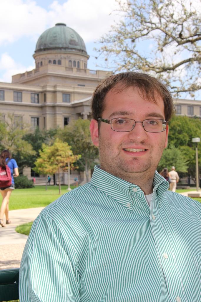 2015 Astronaut Scholar, Will Linz '16