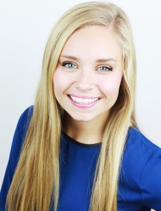 Macy Moore '16, LAUNCH Communications Intern