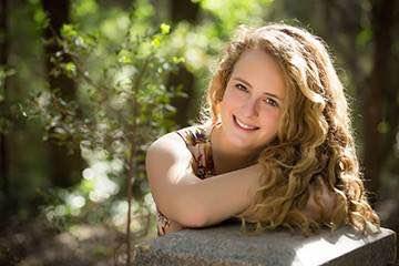 Jaclyn Guz '17, 2016 Udall Nominee