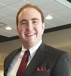2016 Truman Nominee Josh Fuller '17