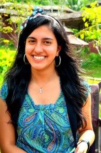 University Scholar Kanika Gakhar '18