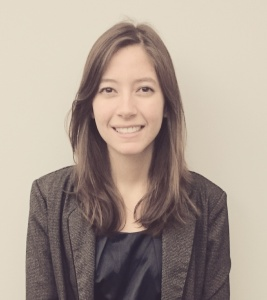 Ana Chang-Gonzalez '16, Biomedical Engineering