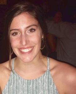 Undergraduate Service Scholar Ellen Wimmer '17